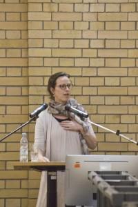Sylvia Kabelitz