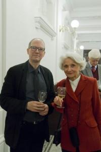Elke Wustmann und Ulrich Johannes Schneider