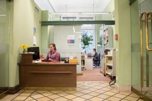 Die Bibliotheken-Tour: Orientwissenschaften