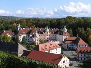 Foto: Kloster St. Marienthal