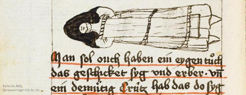 Donaueschingen 424, fol. 22v