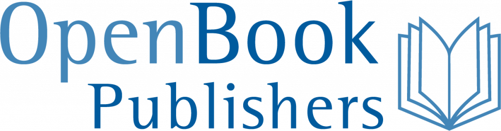 "Logo ""Open Book Publishers"""